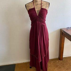 Michael Kors Merlot Dress